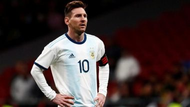 Messi warns team mates about Neymar ahead of final - See What He Told Them