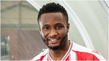 Stoke City reacts as Mikel Obi dumps club - See Full Details