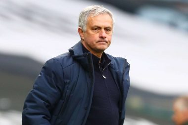 Mourinho predicts country to win England vs Italy final