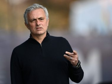 Mourinho makes first signing at Roma - See Player