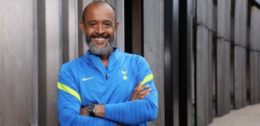 Tottenham manager, Nuno reveals player that won't be in his squad next season