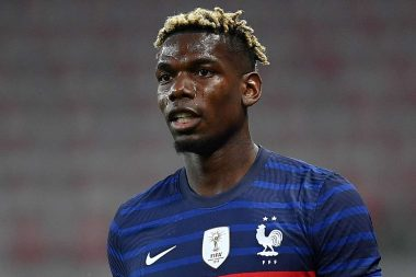 Pogba delaying Man Utd from signing new players - See How