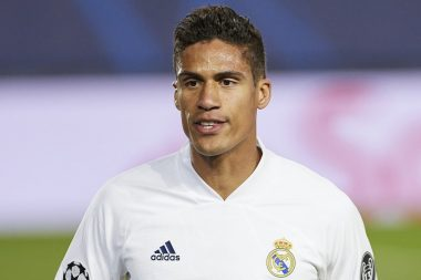 Varane agrees on terms with Man Utd - Reveals Next Move
