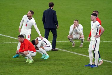 Lampard blames one player for penalty shootout loss to Italy - See Player