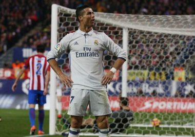 Laliga Record Held By Cristiano Ronaldo That Is Unknown To Every Body