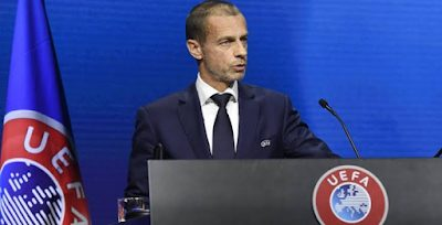 Arsenal, Chelsea &Tottenham to be Affected by New UEFA Announcement