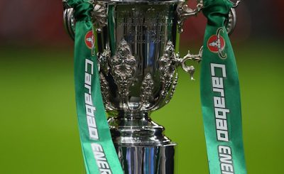 Carabo Cup Make Decision That could affect Arsenal, Chelsea, Tottenham ,West Ham - Read Full Details
