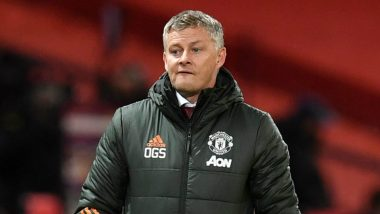 Solskjaer wants this 8 players to leave Man Utd before 2021/2022 season