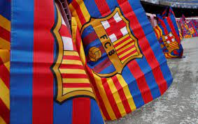 Three players to leave Barcelona this week [See names]
