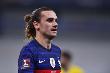 Griezmann's contract cancelled - See Next Move
