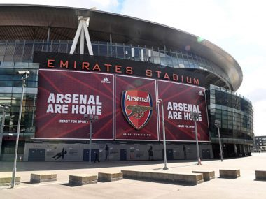 Arsenal announce transfer deal for three players [Full list]