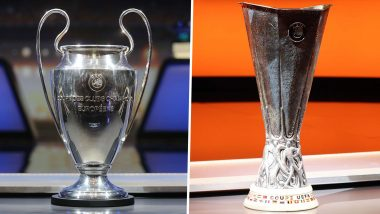 Checkout 8 Players Who Won The Champions League And Euros In The Same Year