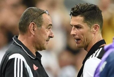 Cristiano Ronaldo is difficult to manage – Ex Juventus boss, States Reasons