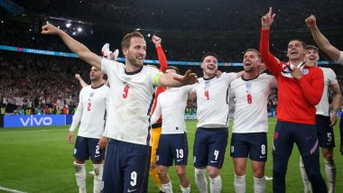 England players to donate prize money - See Why