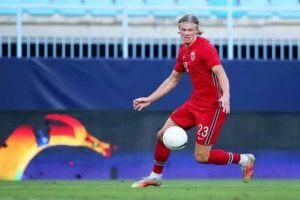 Haaland list four players who will make him score 'lots of goals' In Chelsea