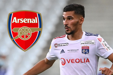 Arsenal are considering a move for Lazio's attacker - See Player Details