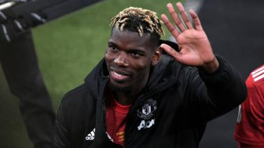 Manchester United Set Surprising Paul Pogba Price Tag - See New Price