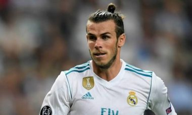 Gareth Bale Will Move To Manchester United For €150 (See Reasons)