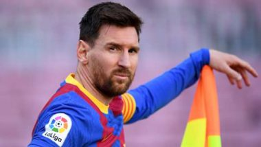 Lionel Messi's Barcelona future in huge doubt - See Why