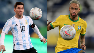 Lionel Messi A DOUBT For FINAL Against BRAZIL - Read Full Details