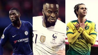 Premier League newcomers to look out for during the 2021/22 season