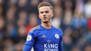 Arsenal offer two players in bid to land Maddison from Leicester City - See Transfer Details