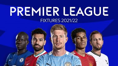 Premier League Clubs Releases Games Fixtures - See Full Fixtures