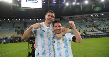 I Want To Die For Messi - Martinez Give Reasons