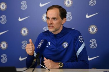 Tuchel reveals former Chelsea players he would love to bring back