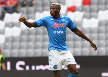 African Most Expensive Player Done It Again -See Details