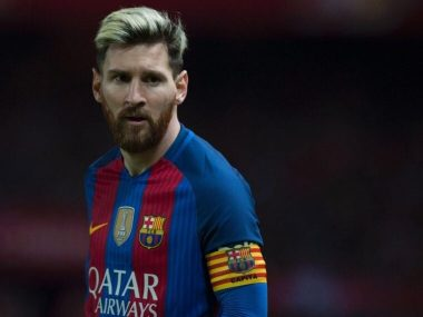 """Lionel Messi """"Banned From Barcelona Training"""" - See Reasons"""