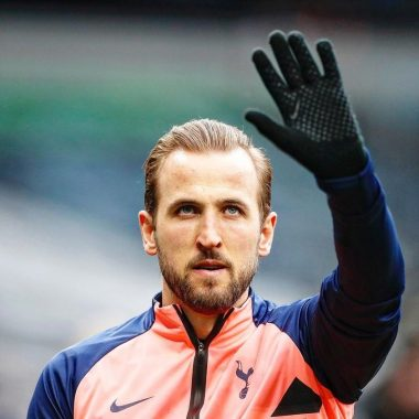 Manchester City Is Ready To Pay For Kane - See Transfer Details