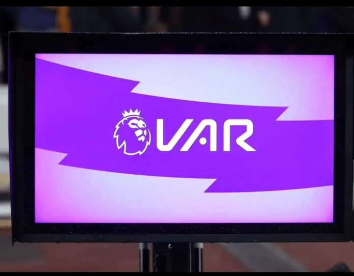 English Premier League Confirms Three Major Changes In VAR - See Changes