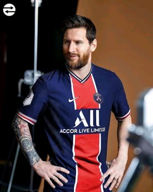 PSG Is Offering Lionel Messi 'Everything Money Can Buy' - See Details