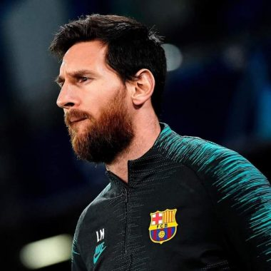 Key Questions Around Messi's Future - See Full Details