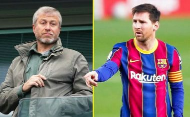 Chelsea Billionaire owner Requests Urgent Meeting With Lionel Messi - See Why