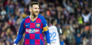 Why I'll Return To Barcelona In Few Years' Time – Messi