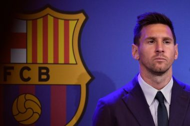 Date To Unveiled Lionel Messi Announced By Paris Saint-germain
