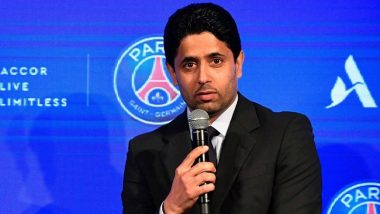 Messi: What PSG President Said After Signing Ex-barcelona Star