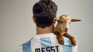 Does This Show That Messi Is The Real GOAT? - See Details