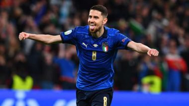 Jorginho Agrees It Would Be A 'scandal' If He Wins Ballon D'or Over Messi