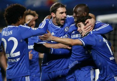 Chelsea Star Quits New Club After Just 48 Minutes Of Playing Time
