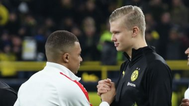 Breaking: Could Manchester United sign Mbappe and Haaland?