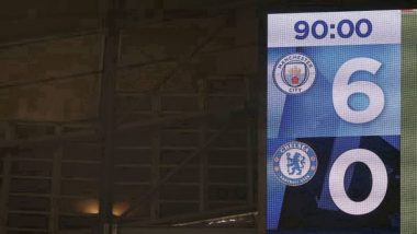 Chelsea's Biggest Victories And Defeats In Premier League History