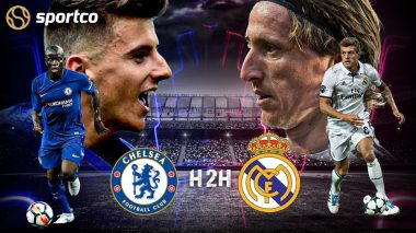 Real Madrid Vs Chelsea: Match Preview And Head To Head