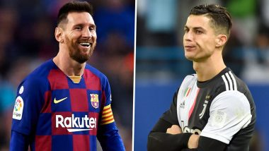 Jones names player that will take over from Messi, Ronaldo
