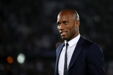 One trophy is missing in Chelsea's cabinet – Drogba Reveals