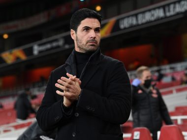 West Brom vs Arsenal: Arteta names two players that will drive their success