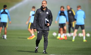Guardiola reveals three other players that want to leave Man City