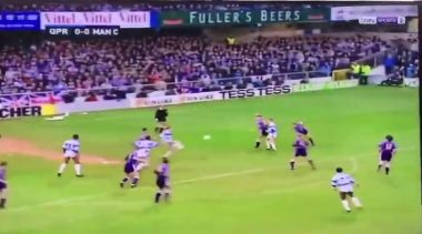 Is This The Worst 20 Seconds In Football History??? (VIDEO)